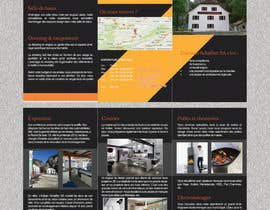 #20 for Design a Brochure for my company to describe our services by farzn