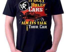 Nro 3 kilpailuun First Rule of Cars käyttäjältä hi10info
