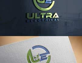 Nro 294 kilpailuun Develop a Brand Identity for Ultra Electrical käyttäjältä PhongDesigner