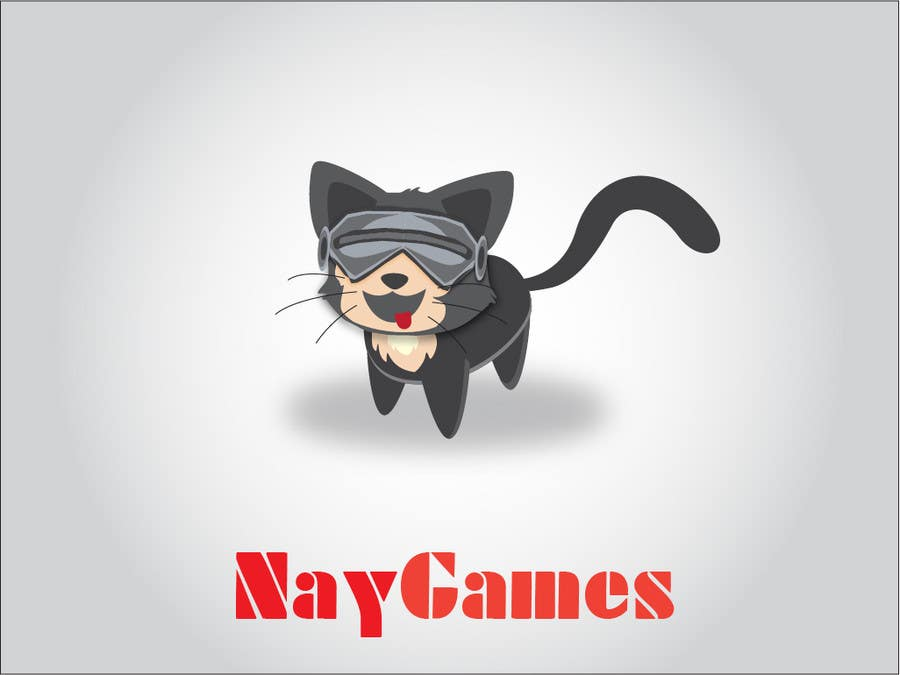 #22 for Mascot for an online game store and blog by GamingLogos