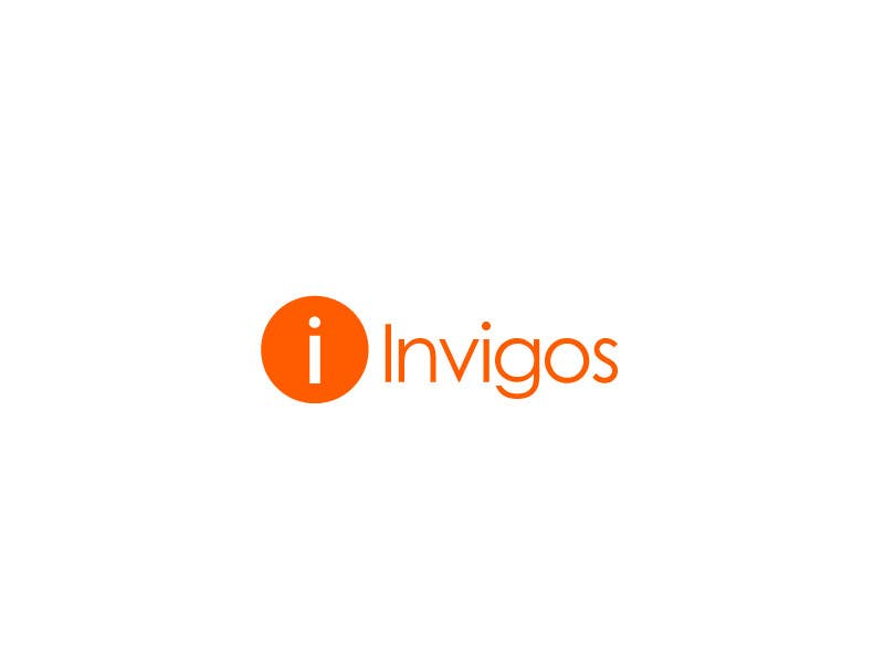 #580 for Design a Logo for Invigos by aqstudio