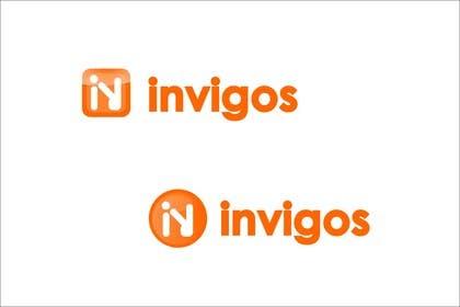#425 for Design a Logo for Invigos by khegay57