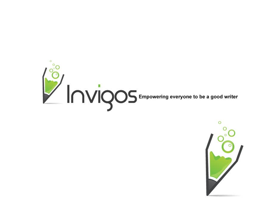#34 for Design a Logo for Invigos by DesignerRocks