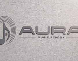 Nro 252 kilpailuun Aura Music Academy käyttäjältä rehmanmazher