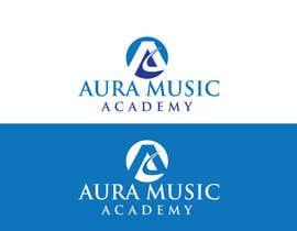 Nro 253 kilpailuun Aura Music Academy käyttäjältä farzana1994