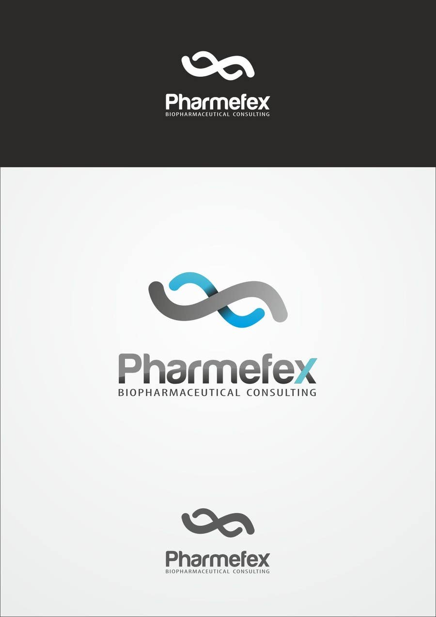 #263 for Logo for Biopharmaceutical Consulting business by F5DesignStudio