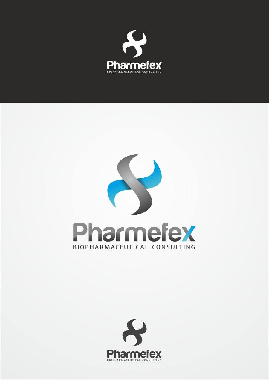 #329 for Logo for Biopharmaceutical Consulting business by F5DesignStudio