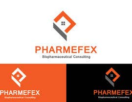 #334 for Logo for Biopharmaceutical Consulting business af creativeblack