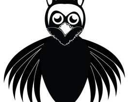 #18 for Draw me an OWL to use as a logo by DenzelJohnson