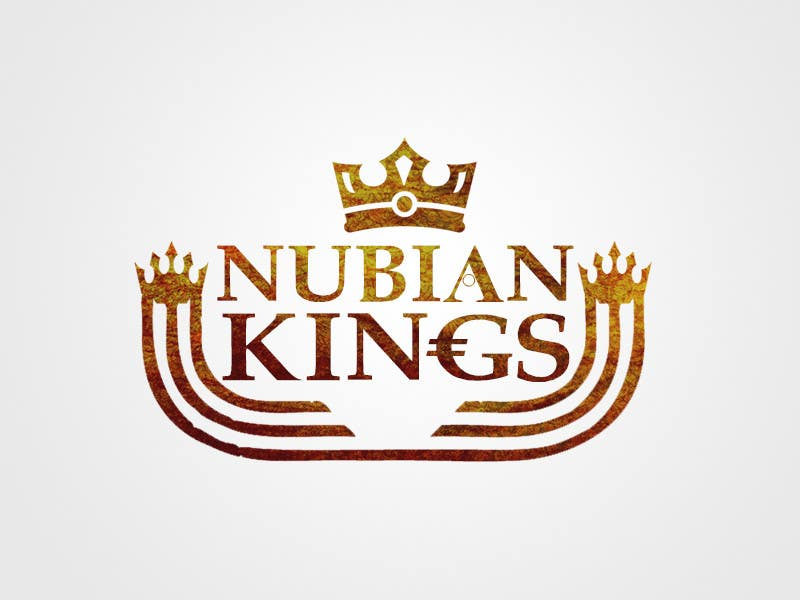 "Proposition n°9 du concours Design a Logo for ""Nubian Kings"" Strategy Card Game"