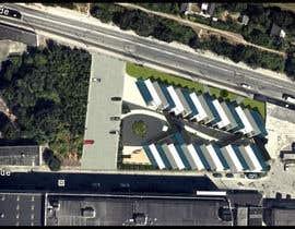 Nro 19 kilpailuun Design container office park käyttäjältä erickoalejandro