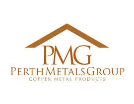 #36 for Design a Logo for Perth Metals Group af ibed05