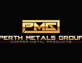 nº 82 pour Design a Logo for Perth Metals Group par Psynsation
