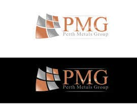 #107 for Design a Logo for Perth Metals Group af titus1404