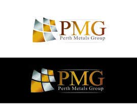#116 for Design a Logo for Perth Metals Group af titus1404