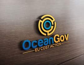 Nro 237 kilpailuun Design a Logo 'OceanGov' Science Network käyttäjältä mobarok8888