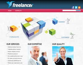 nº 1 pour Design Freelancer.com's new Blog! par TomGaL