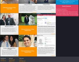 #12 for Design Freelancer.com's new Blog! by mjston