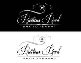 #75 para Design a Logo for Precious Pearl Photography por designerbase