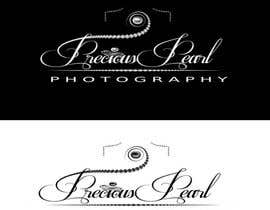 #78 cho Design a Logo for Precious Pearl Photography bởi galinah