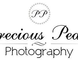 #26 para Design a Logo for Precious Pearl Photography por GBTEK2013