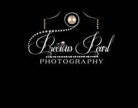 #63 cho Design a Logo for Precious Pearl Photography bởi jajasazrella