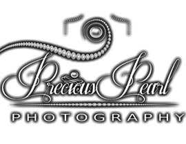 #77 for Design a Logo for Precious Pearl Photography by cristinabarbieri