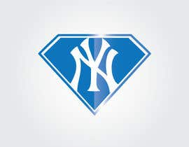 #52 for Design a Logo for NYY by dindinlx