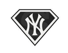 #56 for Design a Logo for NYY af ViktorKallio