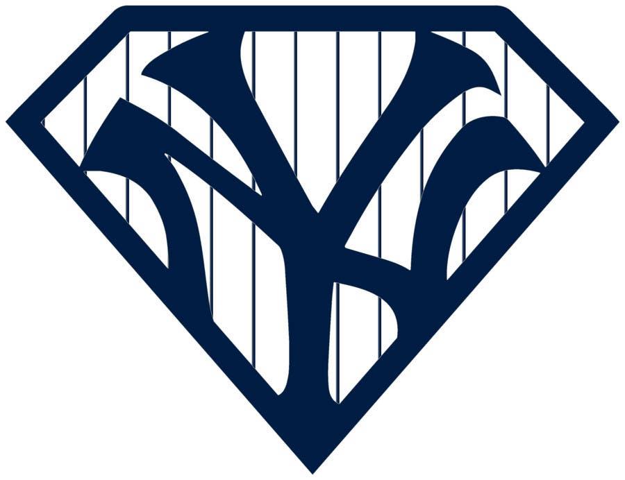 Konkurrenceindlæg #18 for Design a Logo for NYY