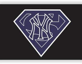 #58 for Design a Logo for NYY by tegonity