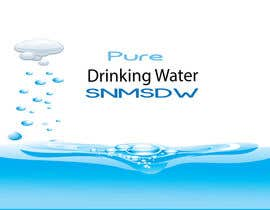 #13 para We need a Brand-name and a Logo for a Swedish Natural Mineral Special Drinking Water Company por mamunbery