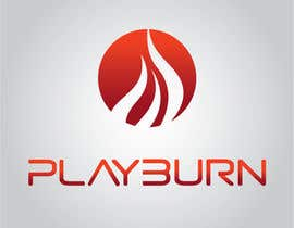 #84 for Graphic Design for Playburn by Ollive