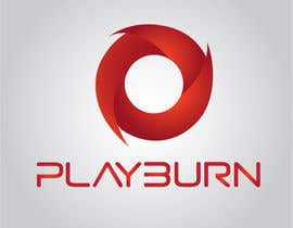 #98 para Graphic Design for Playburn por Ollive