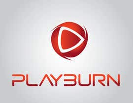 #109 for Graphic Design for Playburn by Ollive