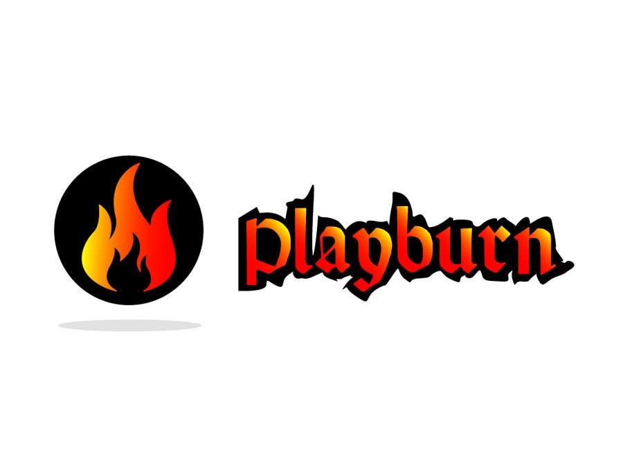 Inscrição nº                                         42                                      do Concurso para                                         Graphic Design for Playburn