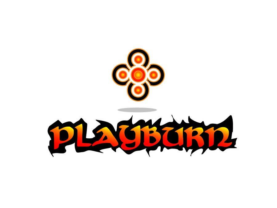 Inscrição nº                                         115                                      do Concurso para                                         Graphic Design for Playburn