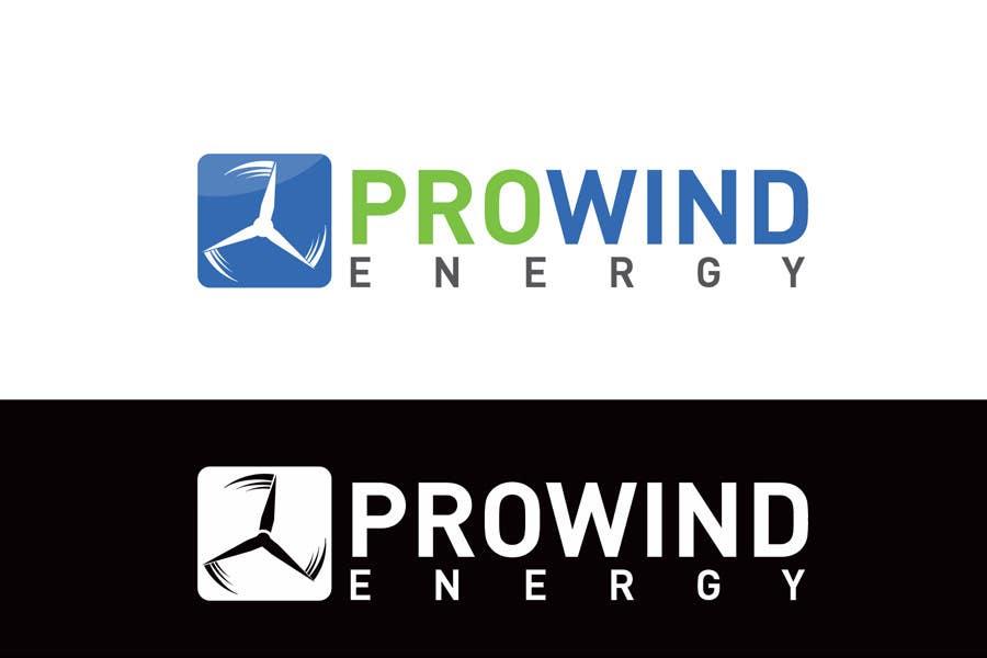 Inscrição nº 430 do Concurso para Logo Design for www.prowindenergy.com