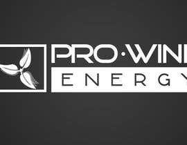 #331 for Logo Design for www.prowindenergy.com af kiki2002ro