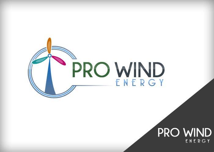 Inscrição nº 454 do Concurso para Logo Design for www.prowindenergy.com