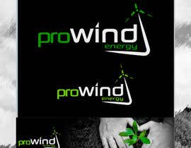 #385 for Logo Design for www.prowindenergy.com by sangkavr