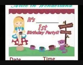 #9 for Create a Video for birthday invitation ecard by chocolatebeauty