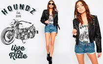 Graphic Design Entri Peraduan #118 for AMAZING Tshirt Art Needed for Motorcycle Apparel Company