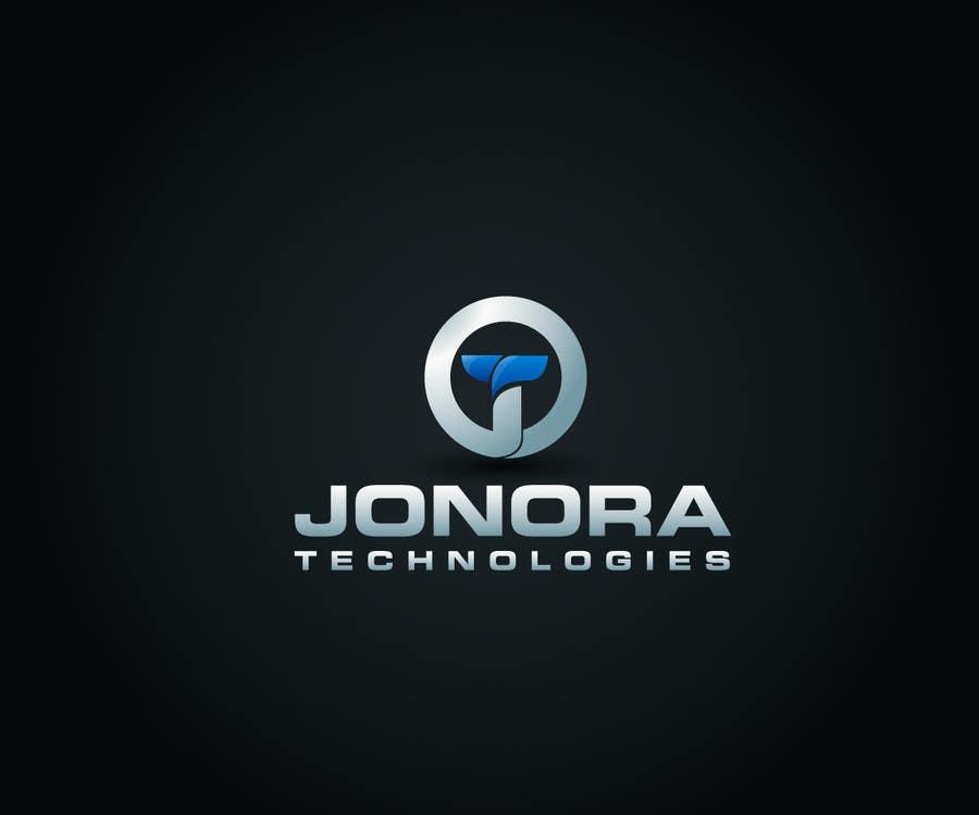 Konkurrenceindlæg #66 for Design a Logo for JONORA TECHNOLOGIES