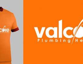 Nro 28 kilpailuun Soccer Shirt Logo Design käyttäjältä areztoon