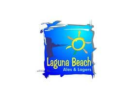 #21 for Design a Logo for Laguna Beach Ales & Lagers af itcostin