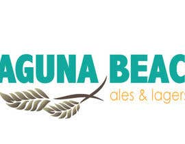 #8 for Design a Logo for Laguna Beach Ales & Lagers af roryl