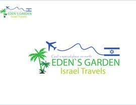 #45 untuk Name and logo for new travel and tour company in Israel oleh stamarazvan007
