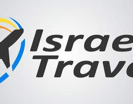 #33 untuk Name and logo for new travel and tour company in Israel oleh mydesignsv