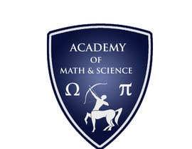 Nro 18 kilpailuun Design a school Logo for the Centaurs käyttäjältä ahmedneamatallah